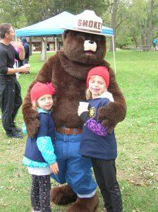 Smokey Bear 2015