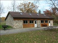 Trekker Lodge Exterior