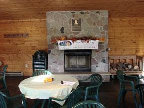 Trekker Lodge